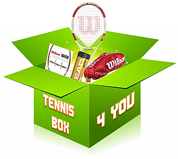 Tennis Box 4 You