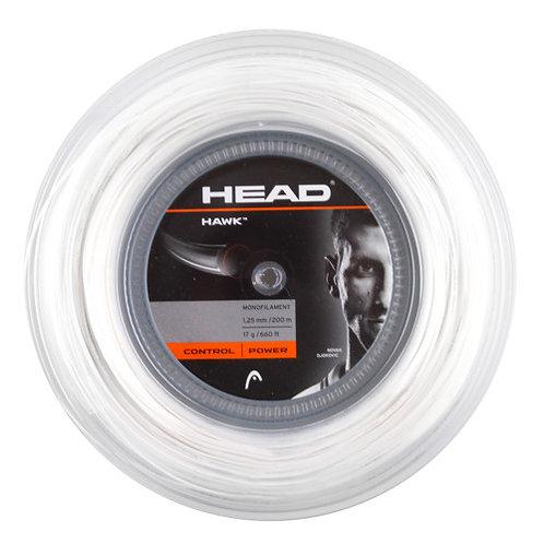 Head Hawk 200m Rolle