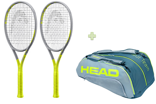 New HEAD Extreme Package