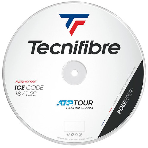 Tecnifibre ICE Code 200m Rolle