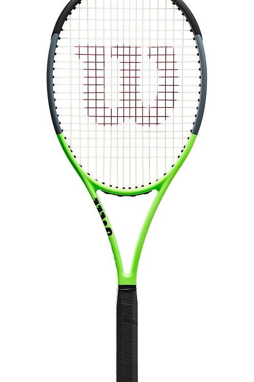 Wilson Blade 98 16x19 V7.0 Reverse