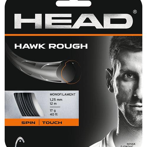 HEAD HAWK ROUGH 12m Set