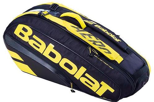 New Babolat Pure Aero Racket Holder X6