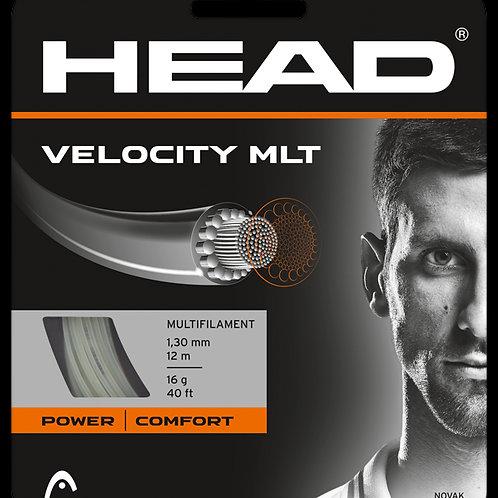 HEAD VELOCITY MLT 12m Set