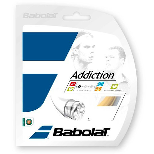 Babolat Addiction 12m Set