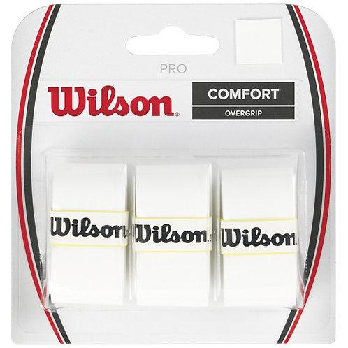 Wilson Pro Overgrips - 3er Pack