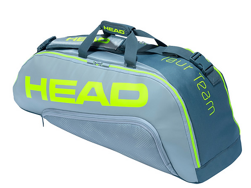 New HEAD TOUR TEAM EXTREME 6R COMBI