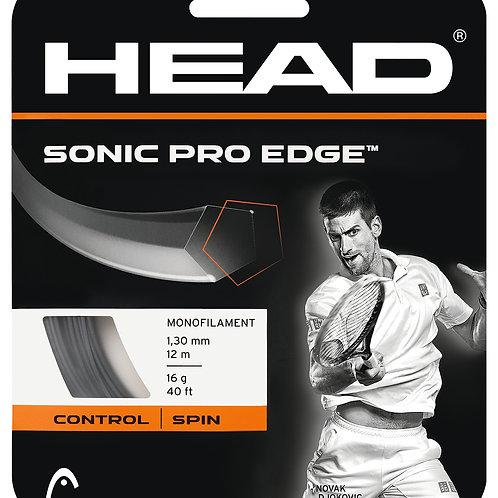 HEAD Sonic Pro Edge 12m Set