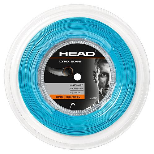 HEAD LYNX EDGE 200m Rolle