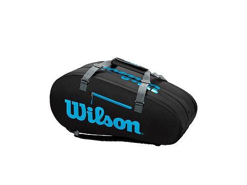 Wilson Ultra Tour Schlägertasche 15er