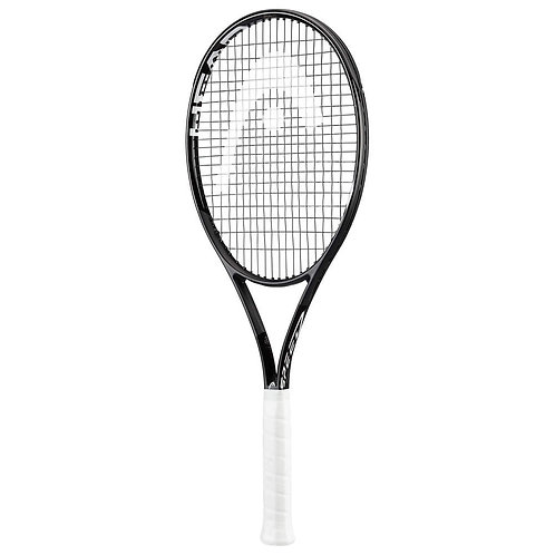 HEAD GRAPHENE 360+ SPEED PRO (Black)
