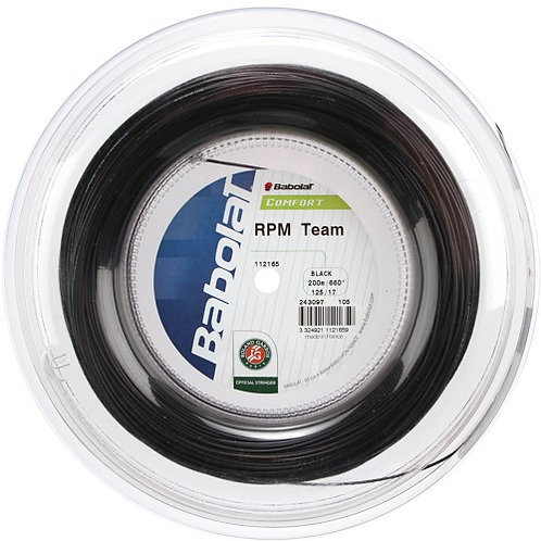 Babolat RPM Team 200m Rolle