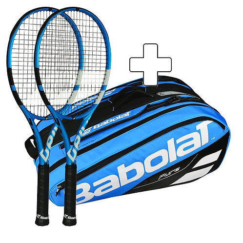 Babolat Pure Drive Package