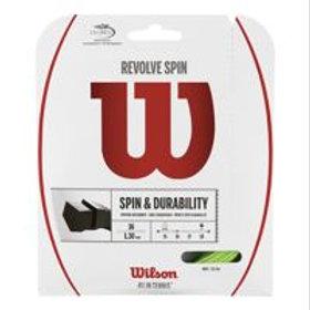 Wilson Revolve Spin 12m Set