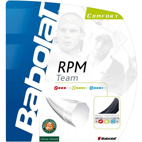 Babolat RPM Team 12m Set