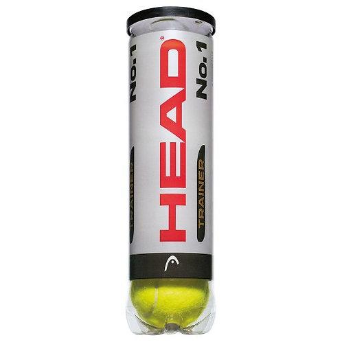 Head No. 1 Trainer Tennisball