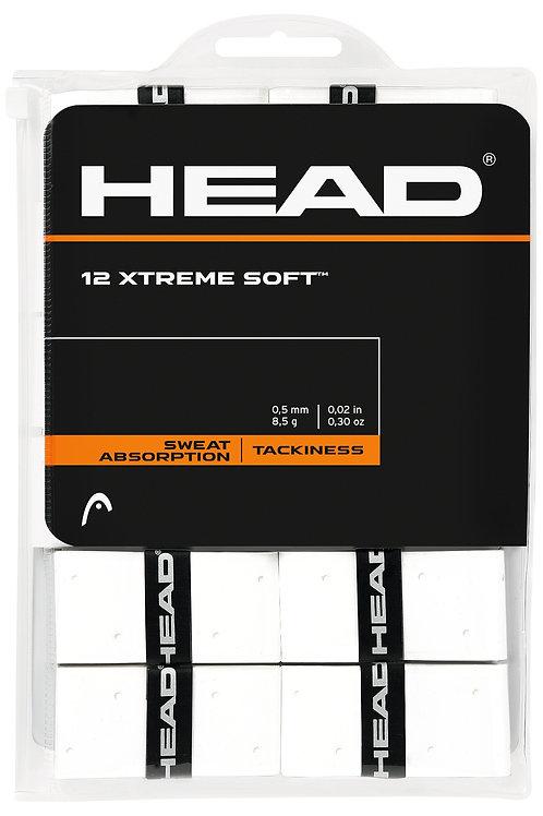 HEAD XTREME SOFT 12 PCS PACK