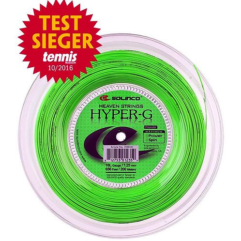 Solinco Hyper-G 200m Rolle