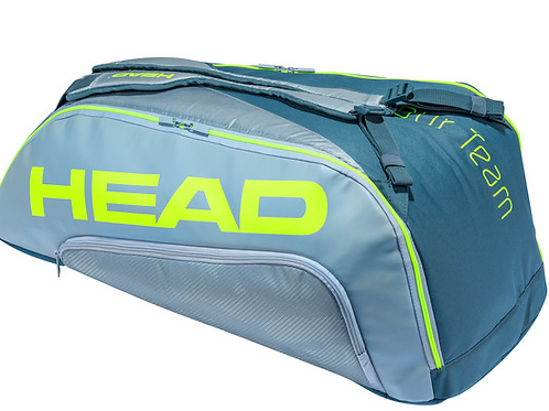New HEAD TOUR TEAM EXTREME 9R SUPERCOMBI