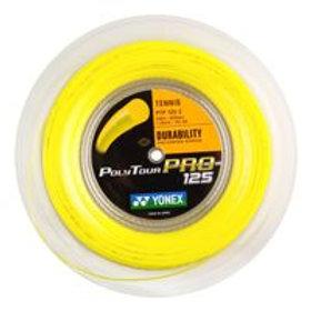 Yonex Poly Tour Pro 200m Rolle