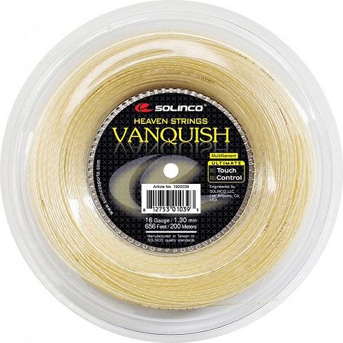 Vanquish 200m Rolle