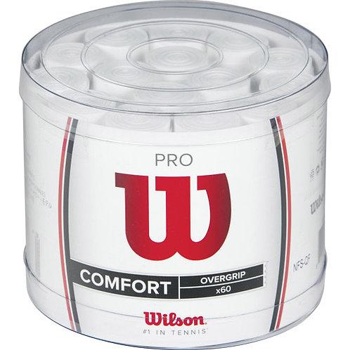 Wilson Pro Overgrips - 60er Box