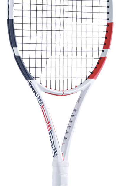 New Babolat Pure Strike Team