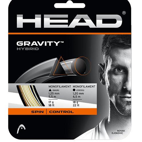 HEAD GRAVITY 12m Set
