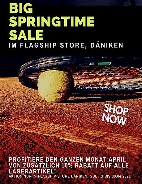 Neon Green Tennis Balls Sports Magazine