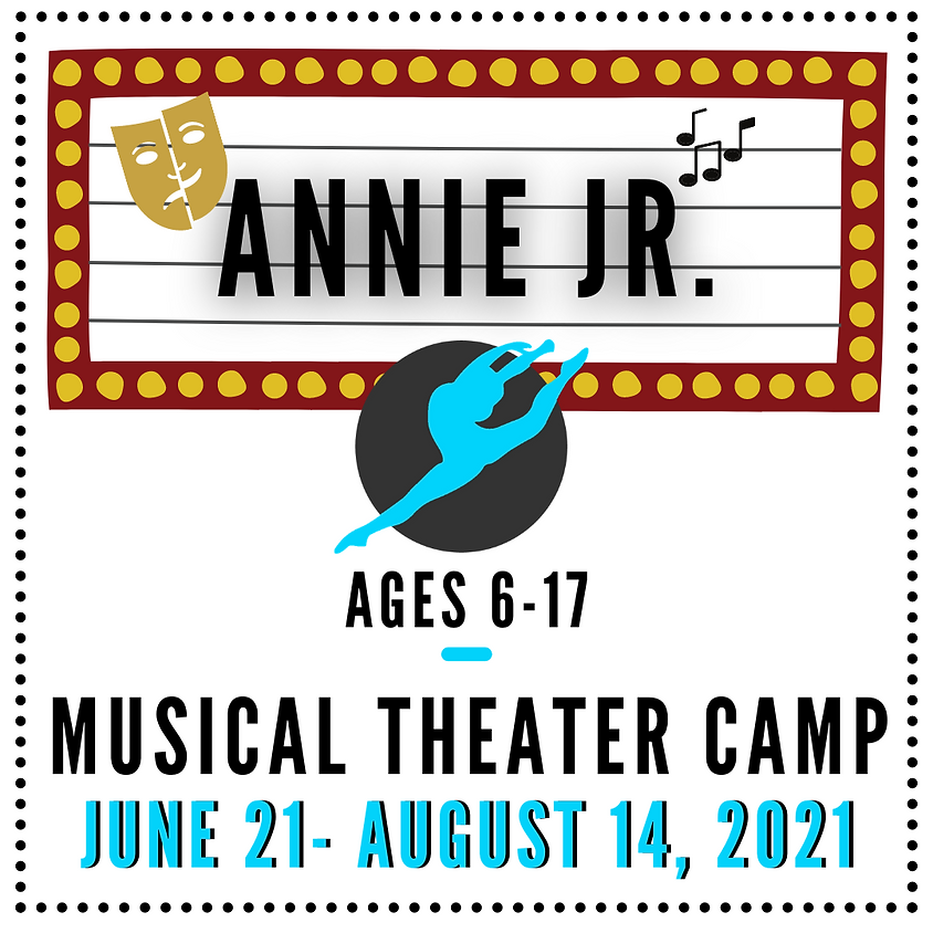 Musical Theater Auditions | May 2, 2021