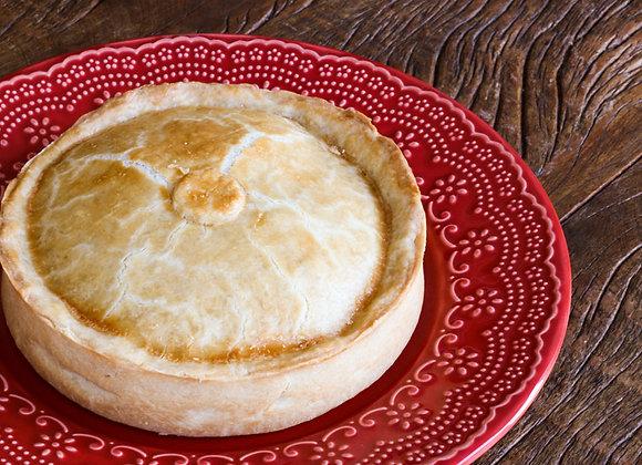 Torta palmito - P (serve 3) G (serve 6)