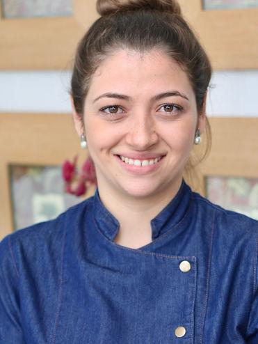 Chef Marília Cipolletta