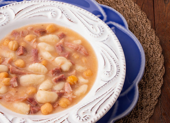 Sopa da Nonna - 400g - Serve 1