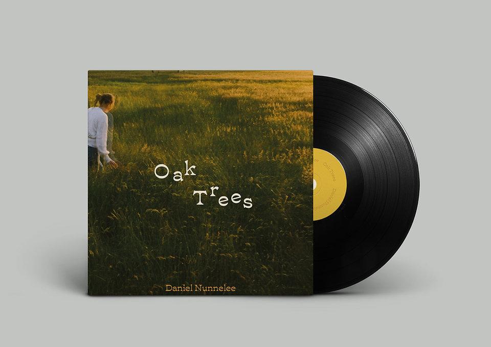 Oak Trees Album.jpg
