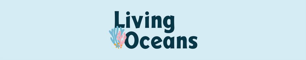Living Oceans Banner