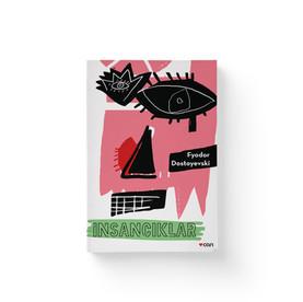 Insancıklar - Dostoyevski  Can Yayınları