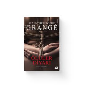 Grange - Ölüler Diyarı  Dogan Kitap