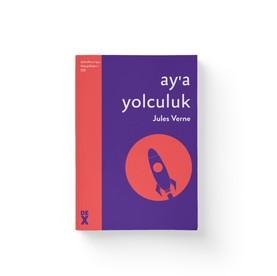 Ay'a Yolculuk - Jules Verne  Dex Yayınları