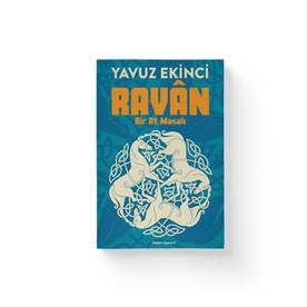 Ravan - Yavuz Ekinci  Dogan Egmont
