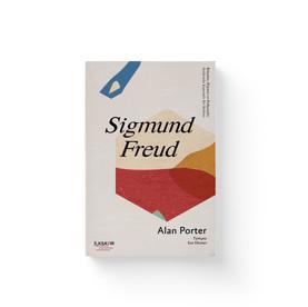 Sigmund Freud - Alan Porter  Ilksatır Yayınevi