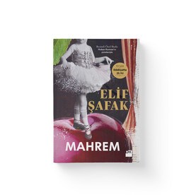 Mahrem - Elif Safak  Dogan Kitap