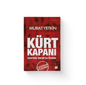 Kürt Kapanı - Murat Yetkin  Dogan Kitap