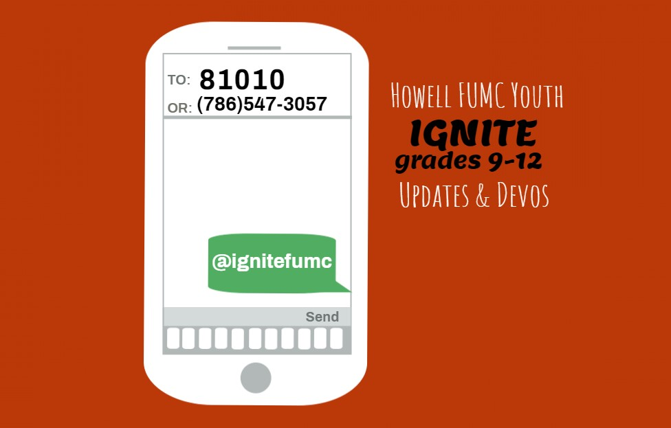 Ignite Text Updates