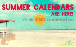 Summer Calendars Here