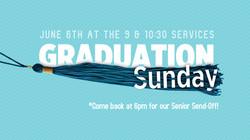 Graduation Sunday21