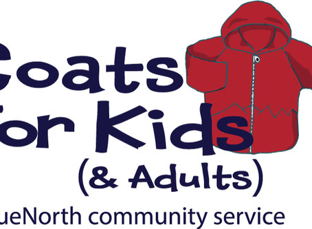 Coats for Kids (& Adults)
