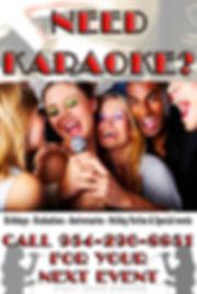 karaoke west palm