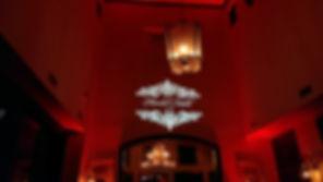 wedding dj up lights photobooth