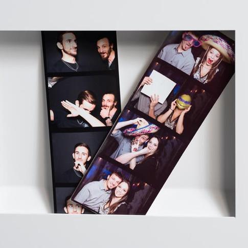 wedding dj up lights photobooth monogram