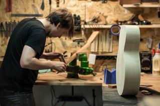blind guitars-luthier